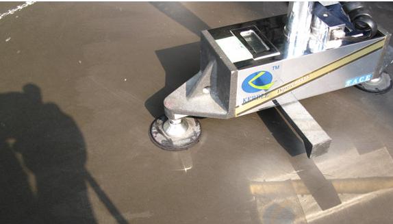 地坪工程检测